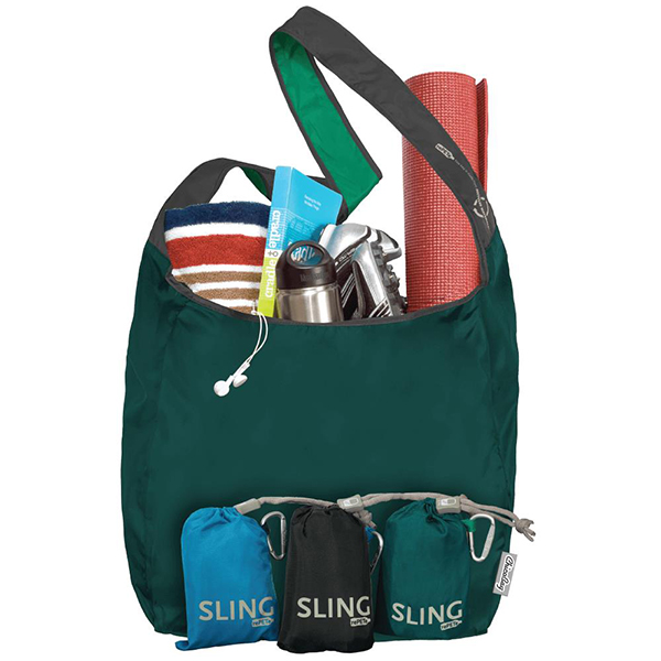 EarthHero - SLING rePETe Reusable Shopping Bag - 2