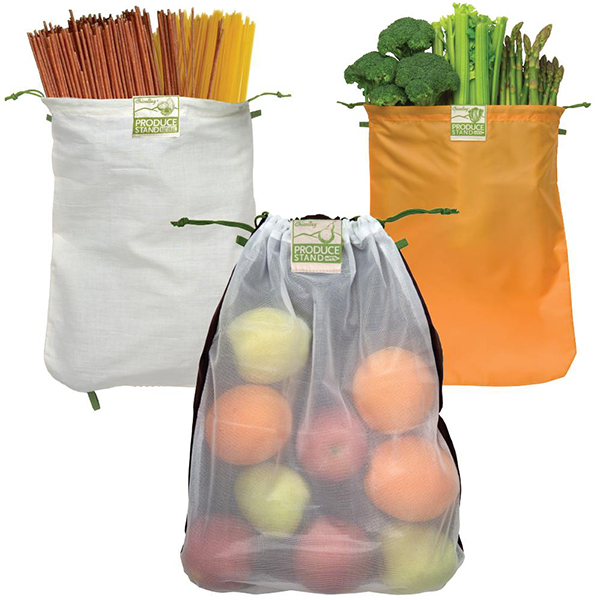 EarthHero - Produce Stand Reusable Produce Bags - 2