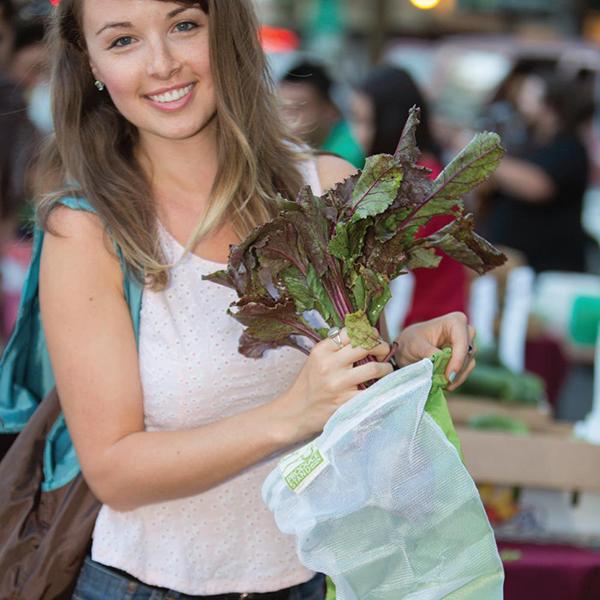 EarthHero - Produce Stand Reusable Mesh Produce Bags - 5
