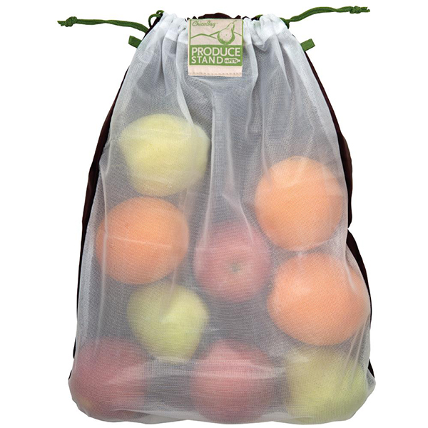 EarthHero - Produce Stand Reusable Mesh Produce Bags - 2