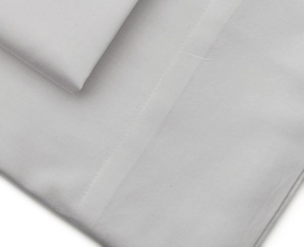 EarthHero - Organic Plain Sheet Set - 4