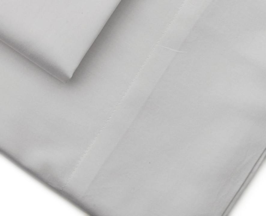 EarthHero - Organic Plain Sheet Set - 4