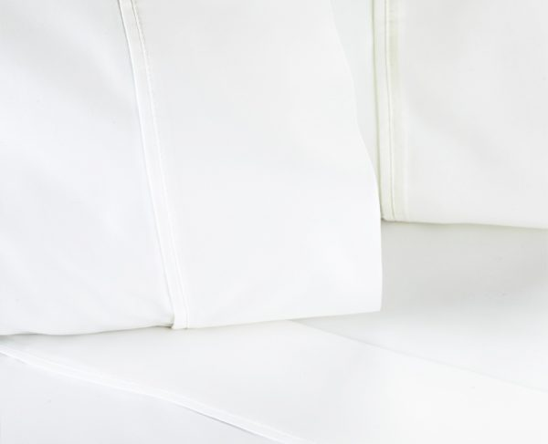 EarthHero - Organic Hemmed Sheet Set - 5
