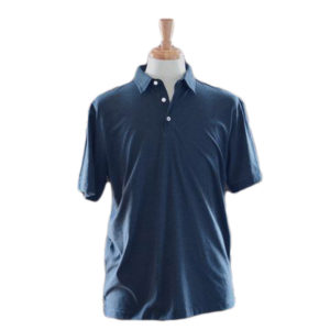 Recover - Men's Polo T-Shirt - 1