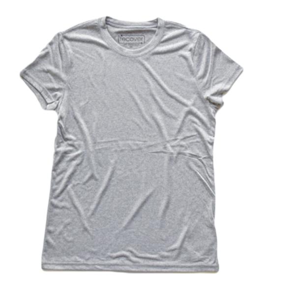 Recover - Women's Sport T-Shirt - 1
