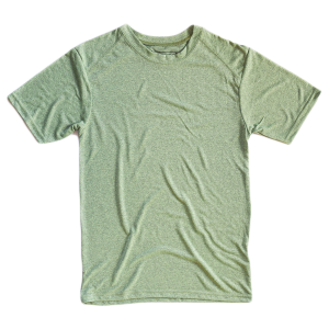 Recover - Men's Sport T-Shirt - Heather Green