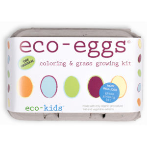 EarthHero - eco-egg Natural Egg Dye Kit - Regular