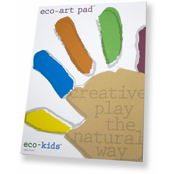EarthHero - eco-art Pad