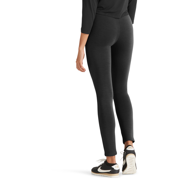 EarthHero - Women's Randygoat Stretch Merino Wool Leggings - 2