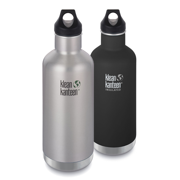 EarthHero - Classic Insulated Water Bottle 32oz 1