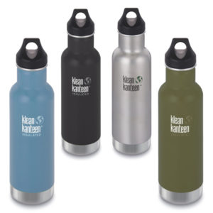EarthHero - Classic Insulated Stainless Steel Water Bottle 20oz 1