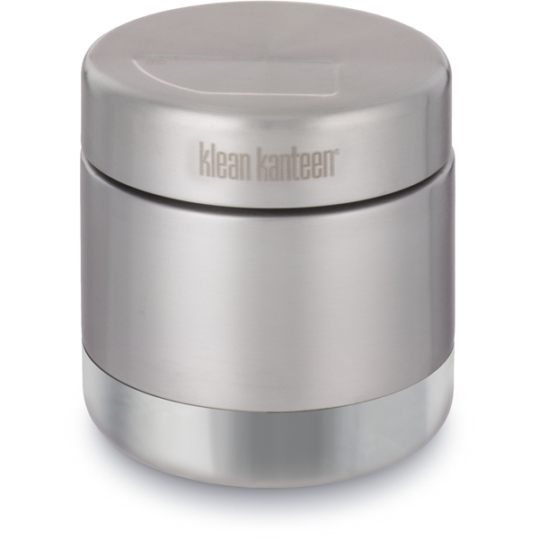 EarthHero - Stainless Steel Insulated Food Canister 8oz 1
