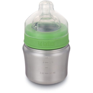 EarthHero - Kid Slow Flow Baby Bottle 5oz 1