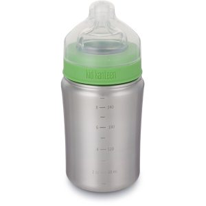 EarthHero - Kid Medium Flow Baby Bottle 9oz 1