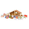 EarthHero - EverEarth Kids Nativity Set 1