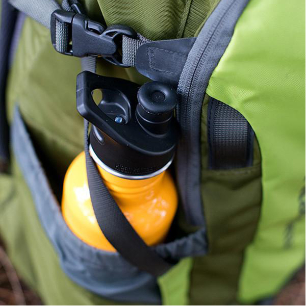EarthHero - Klean Kanteen Sport Bottle Cap Accessory  2