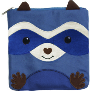 EarthHero - Raccoon Snack Bag