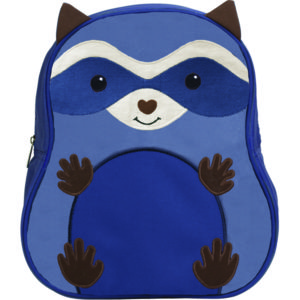 EarthHero - Raccoon Little Kids Backpack