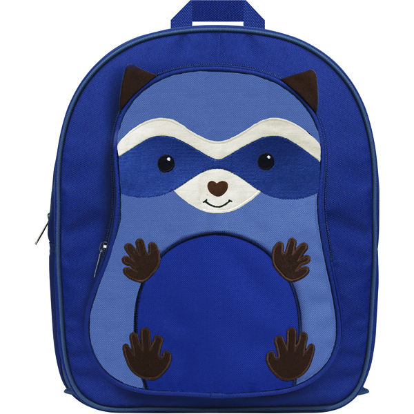 EarthHero - Raccoon Childrens Backpack