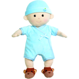 EarthHero - Apple Park Plush Toy Baby Boy 1