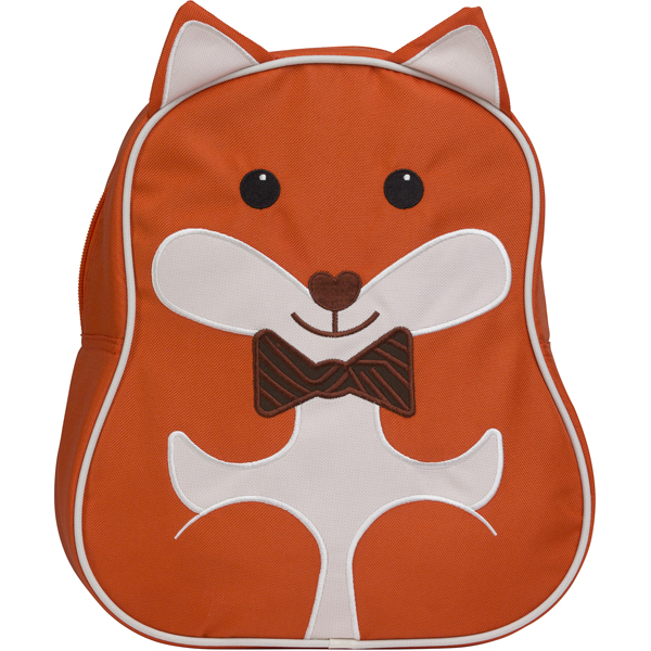 EarthHero - Fox Little Kids Backpack