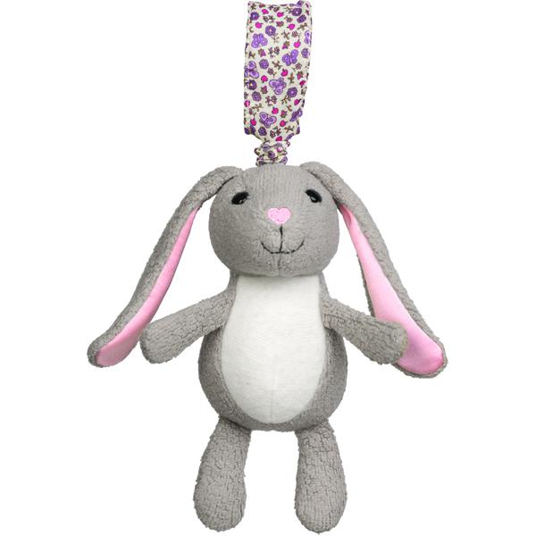 EarthHero - Bunny Car Seat Toy