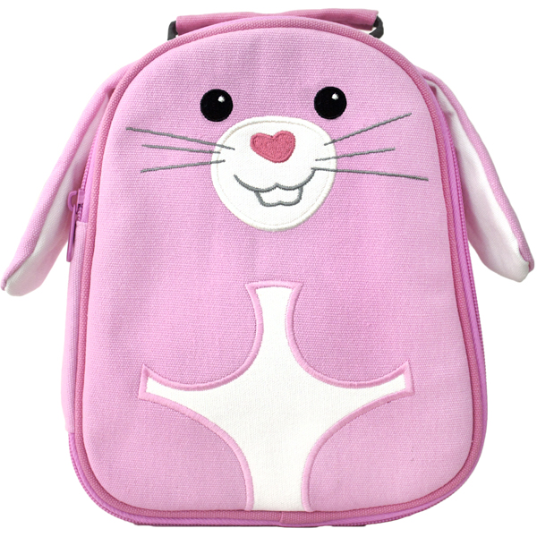 EarthHero - Bunny Childrens Lunch Bag