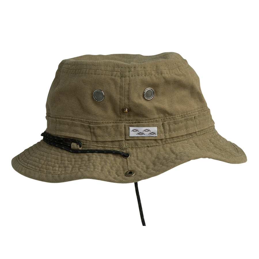 EarthHero - Yellowstone Organic Cotton Bucket Hat - 1