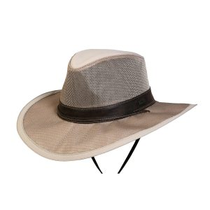 EarthHero - Way Outback Recycled Safari Hat - 1
