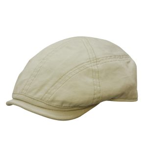 EarthHero - West Palm Newsboy Cap - 1