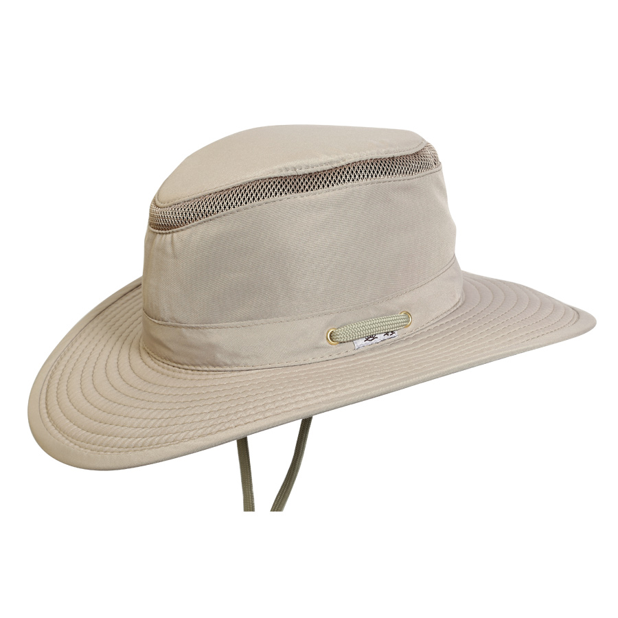 EarthHero - Tarpon Springs Mens Wide Brim Hat - 1