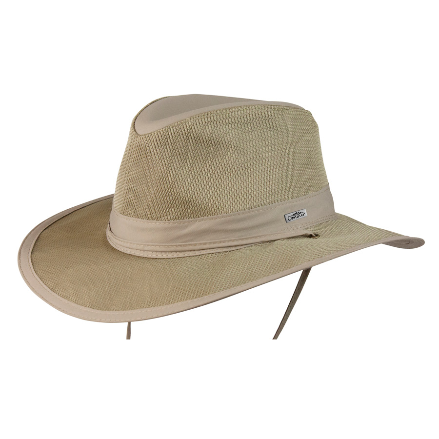EarthHero - Sunblocker Recycled Safari Hat - 1