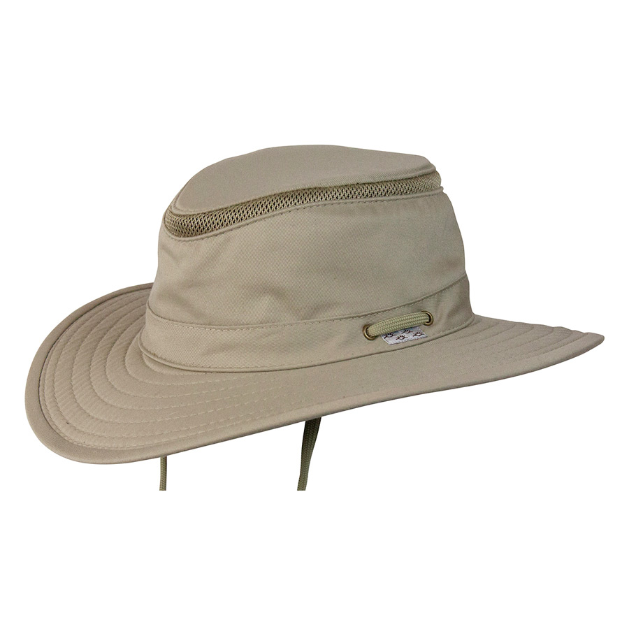 EarthHero - Summer Organic Cotton Breezer Hat - 1