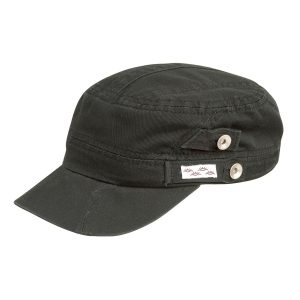 EarthHero - Reduce Organic Cotton Army Cap - 1