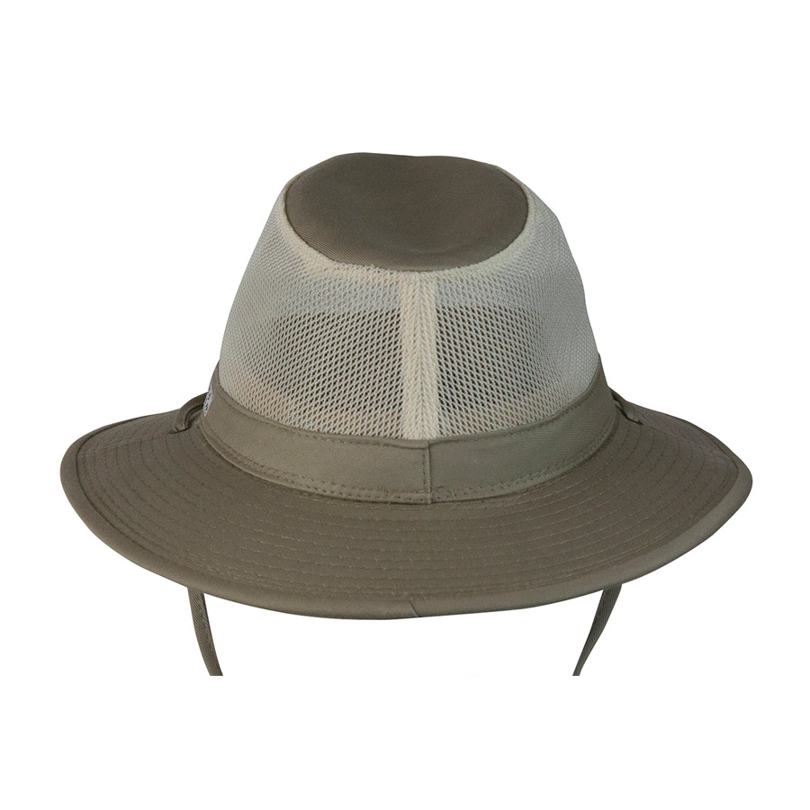 EarthHero - Pueblo Mens Safari Outdoor Hat - 3
