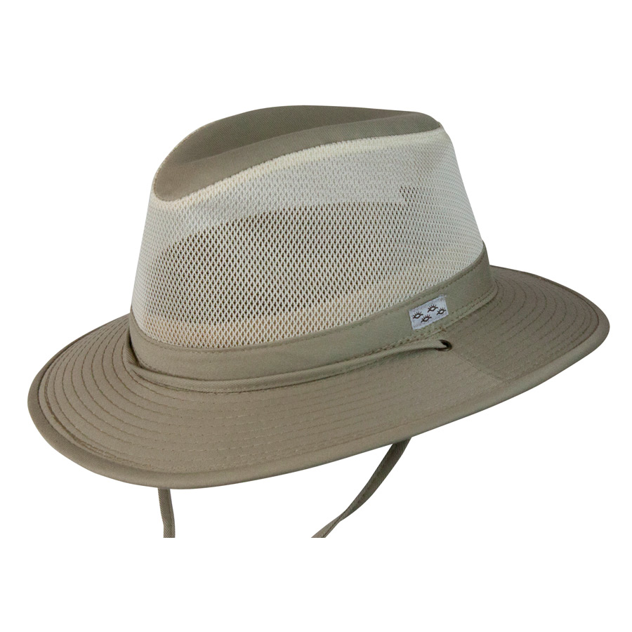 EarthHero - Pueblo Mens Safari Outdoor Hat - 1