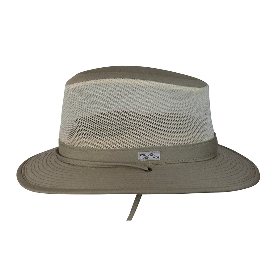 EarthHero - Pueblo Mens Safari Outdoor Hat - 2