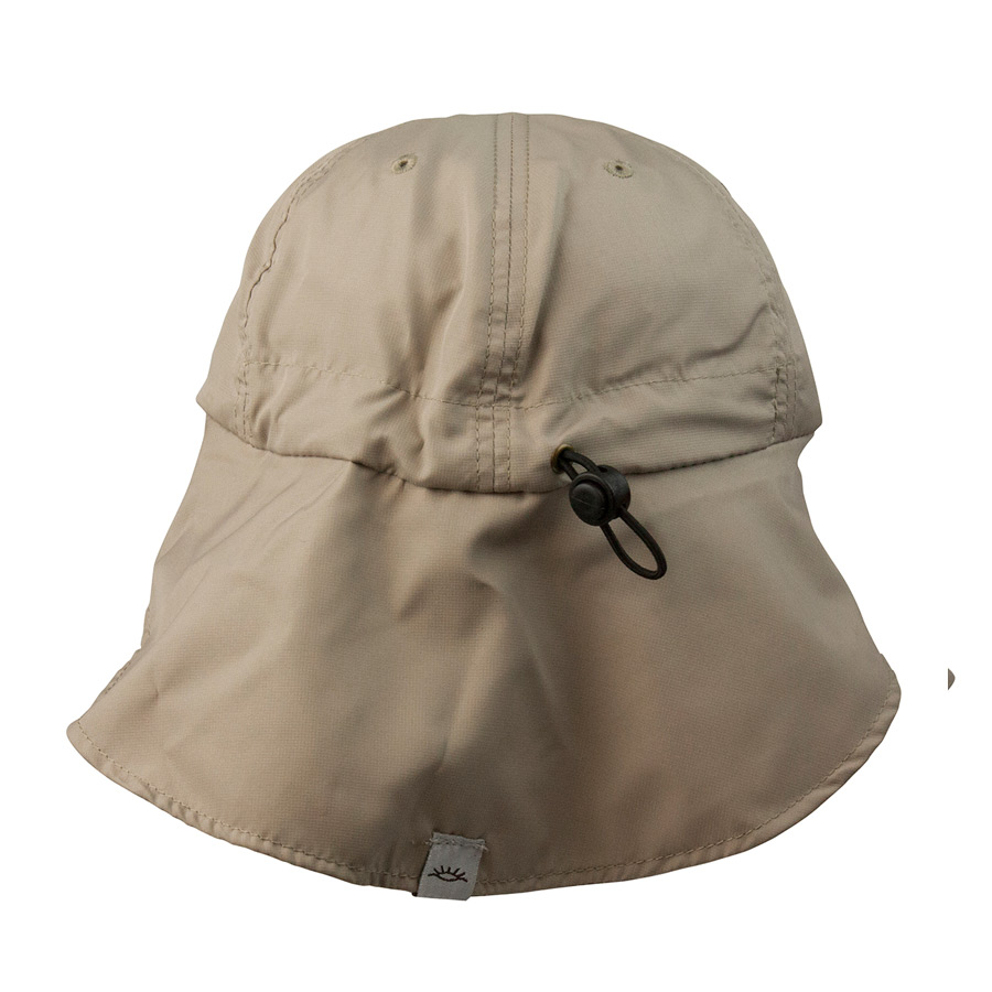 EarthHero - Legionnaire Recycled Fishing Cap - 2