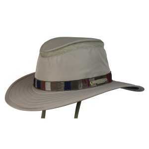 EarthHero - Mojave Recycled Breezer Hat - 1