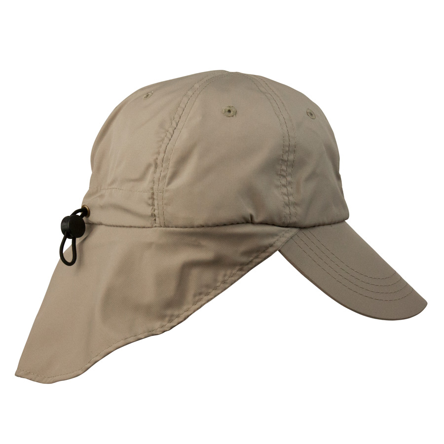 EarthHero - Legionnaire Recycled Fishing Cap - 1
