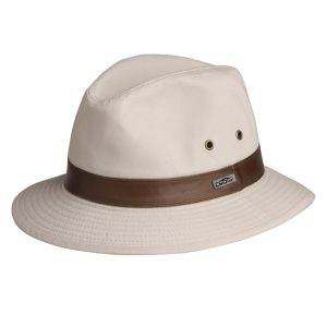 EarthHero - Larimer Mens Safari Hat - 1