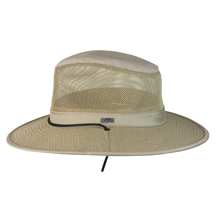 EarthHero - Hood River Mesh Outdoor Hat - 2