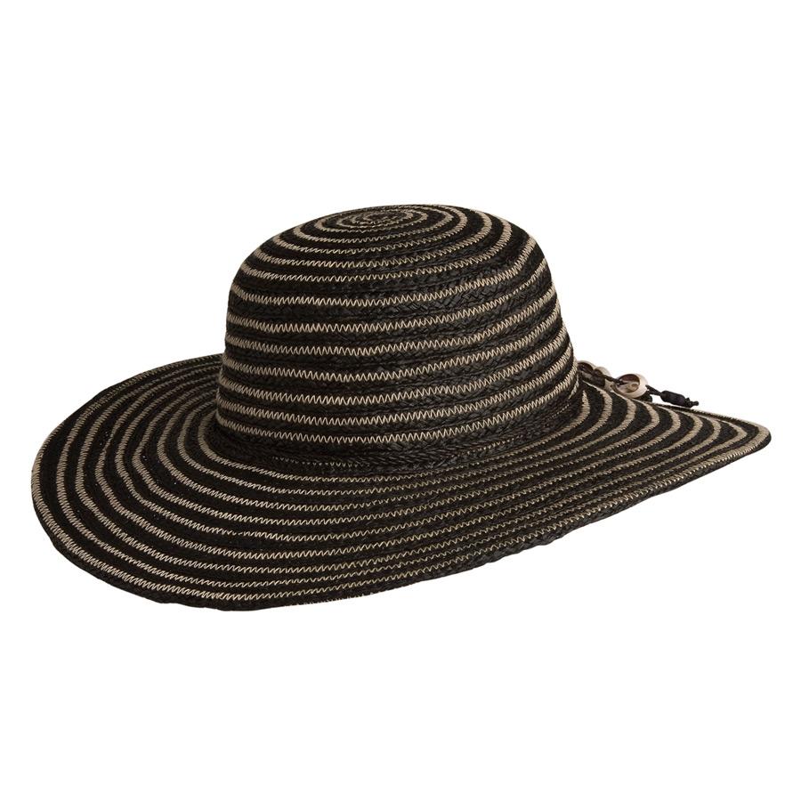 EarthHero - Byron Bay Floppy Sun Summer Hat - 1