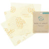 EarthHero - Small Beeswax Wraps 3 Pack 1