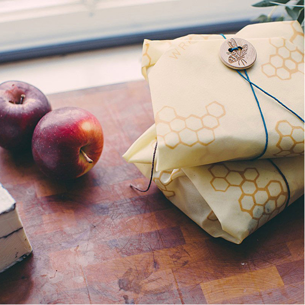 EarthHero - Sandwich Beeswax Wrap 2