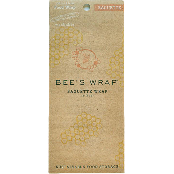EarthHero - Baguette Beeswax Wrap 1