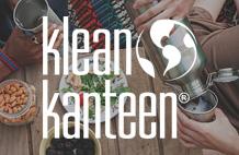 Klean Kanteen Camping
