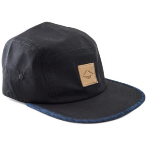 EarthHero - Laut 5-Panel Flat Brim Hat 1