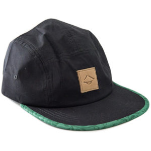 EarthHero - Bumi 5-Panel Flat Brim Hat 1