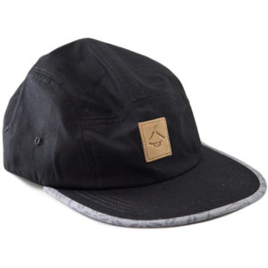 EarthHero - Batu 5-Panel Flat Brim Hat 1